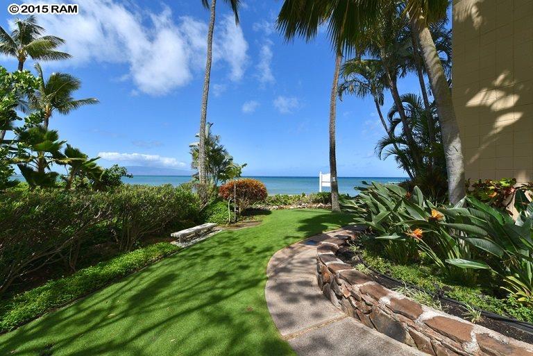 Valley Isle Resort condo # 103, Lahaina, Hawaii - photo 26 of 28