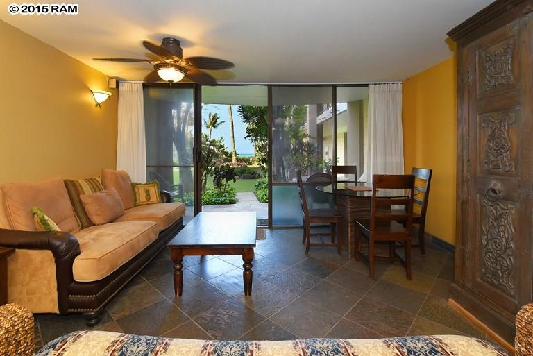 Valley Isle Resort condo # 103, Lahaina, Hawaii - photo 9 of 28