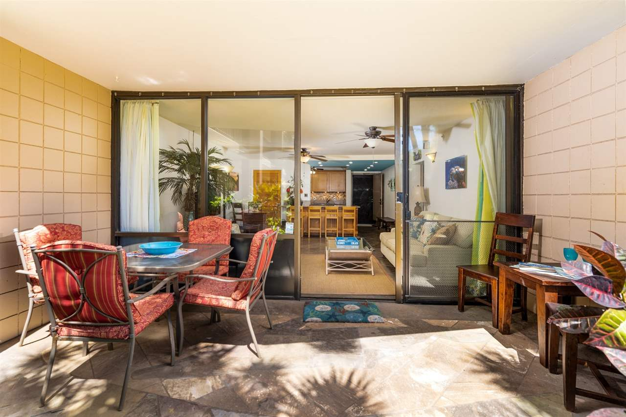 Valley Isle Resort condo # 103B, Lahaina, Hawaii - photo 12 of 30