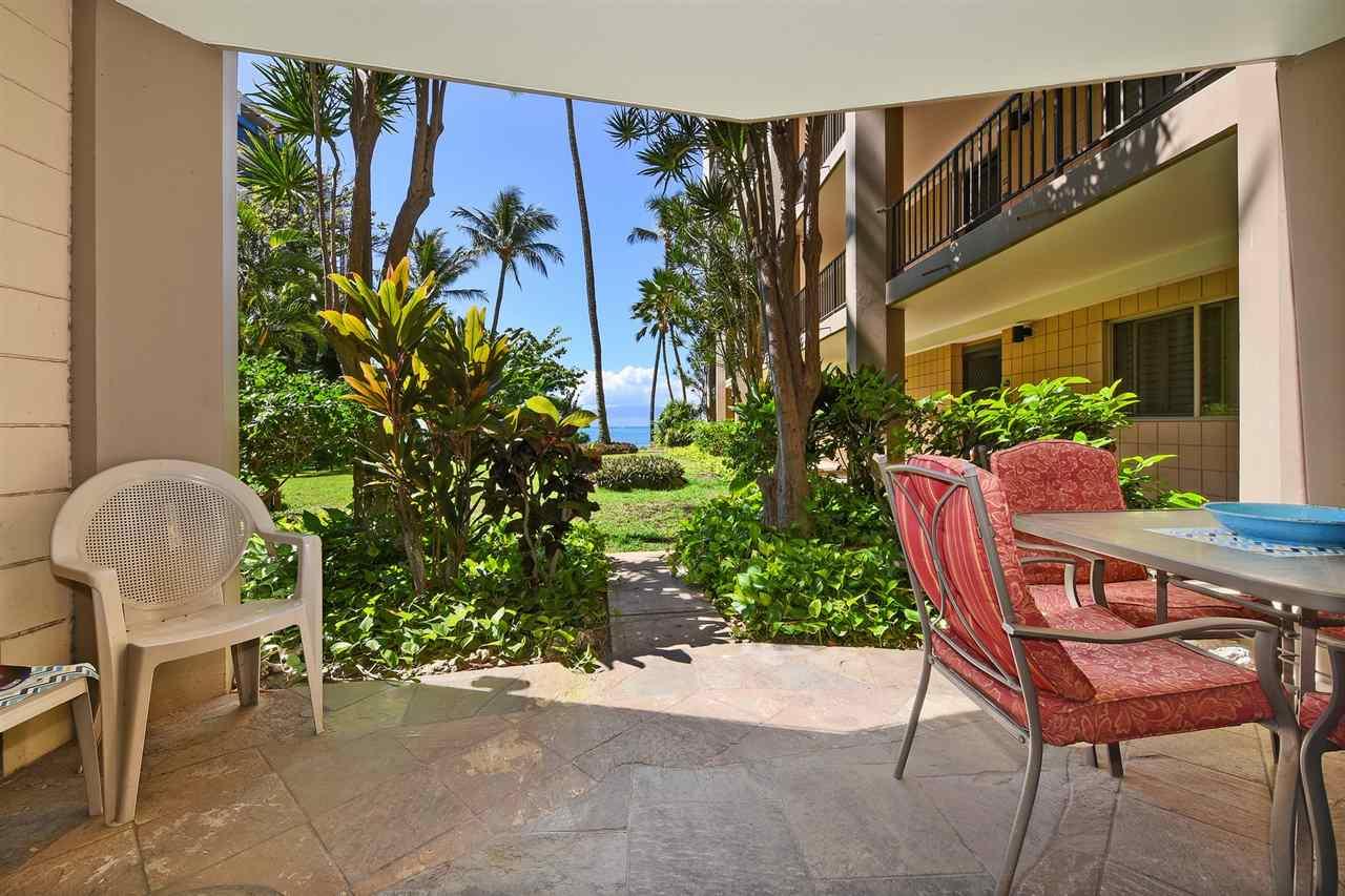 Valley Isle Resort condo # 103B, Lahaina, Hawaii - photo 13 of 30