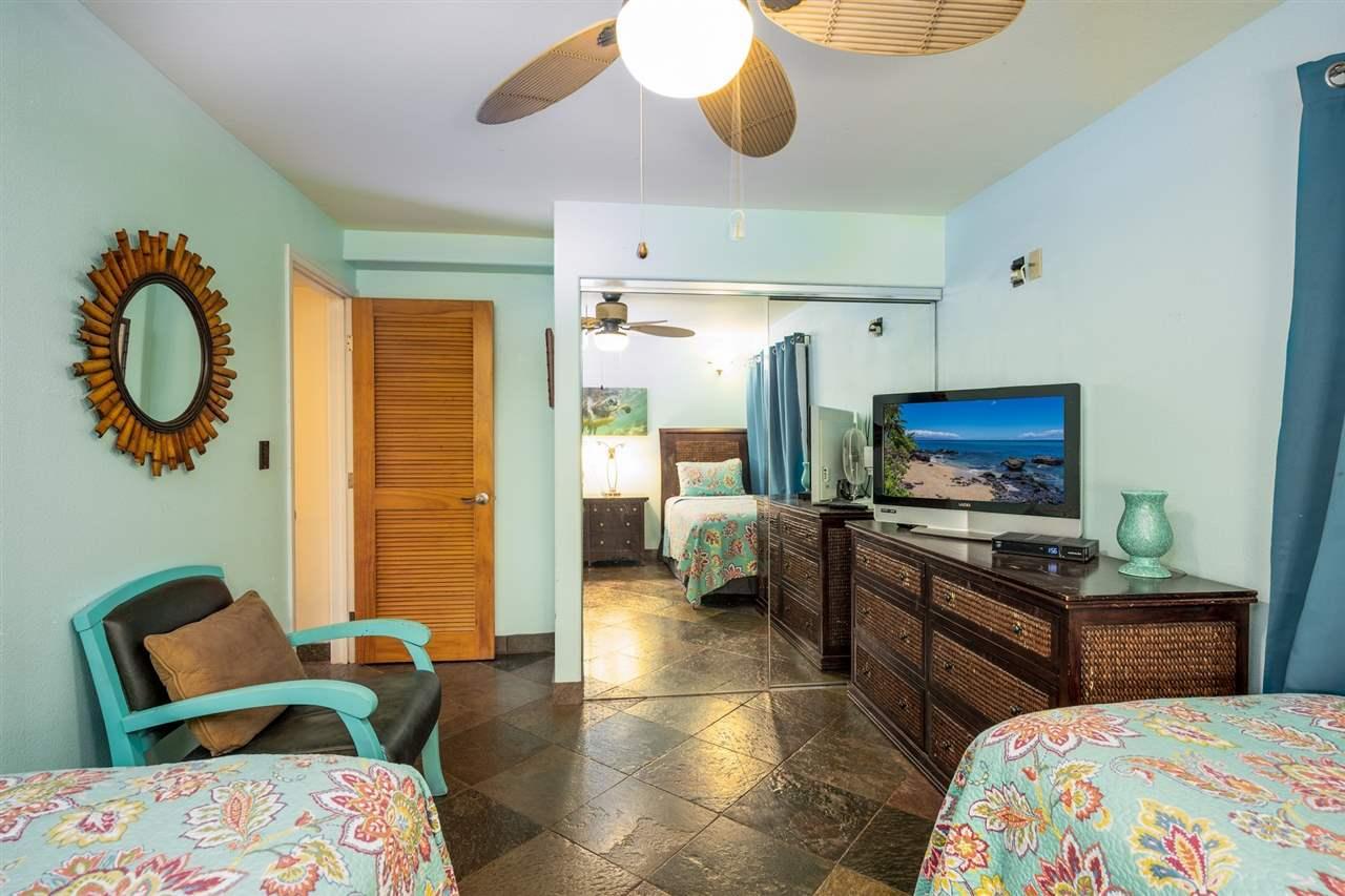 Valley Isle Resort condo # 103B, Lahaina, Hawaii - photo 20 of 30