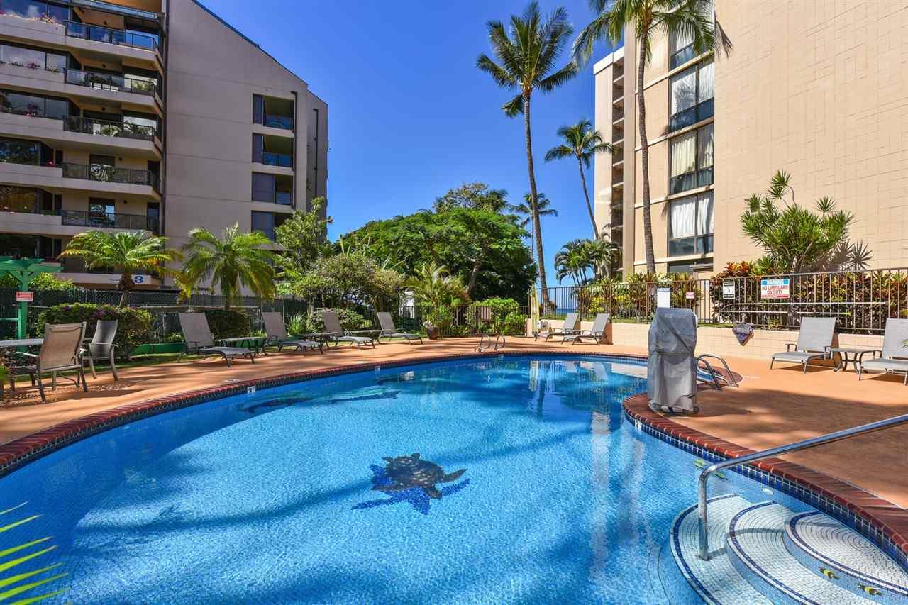 Valley Isle Resort condo # 103B, Lahaina, Hawaii - photo 26 of 30