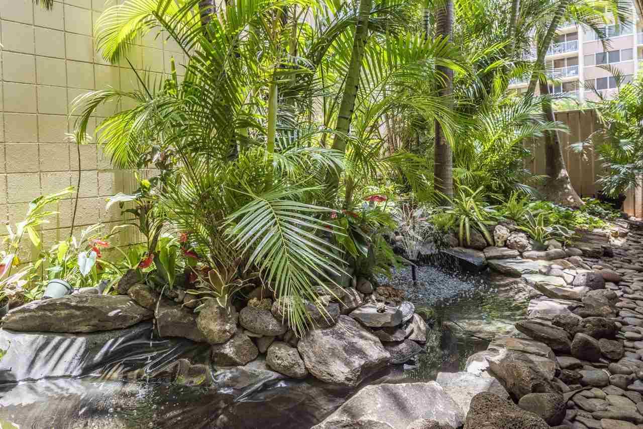 Valley Isle Resort condo # 103B, Lahaina, Hawaii - photo 29 of 30
