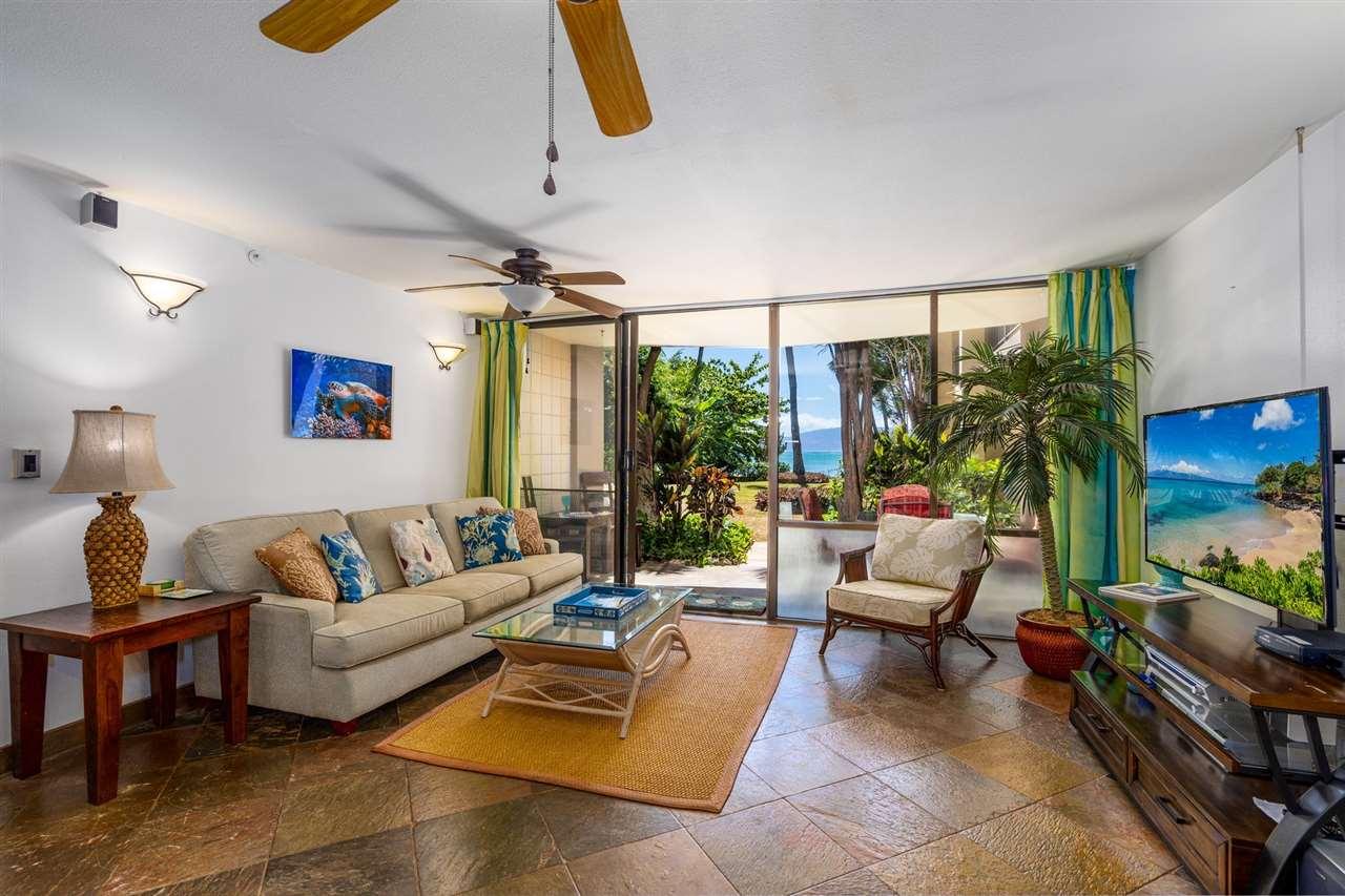 Valley Isle Resort condo # 103B, Lahaina, Hawaii - photo 7 of 30