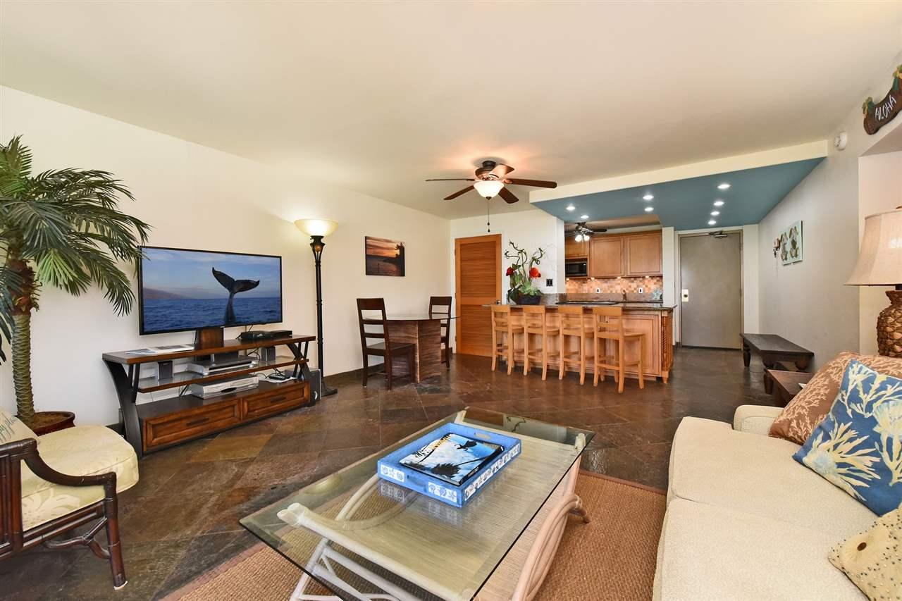 Valley Isle Resort condo # 103B, Lahaina, Hawaii - photo 9 of 30