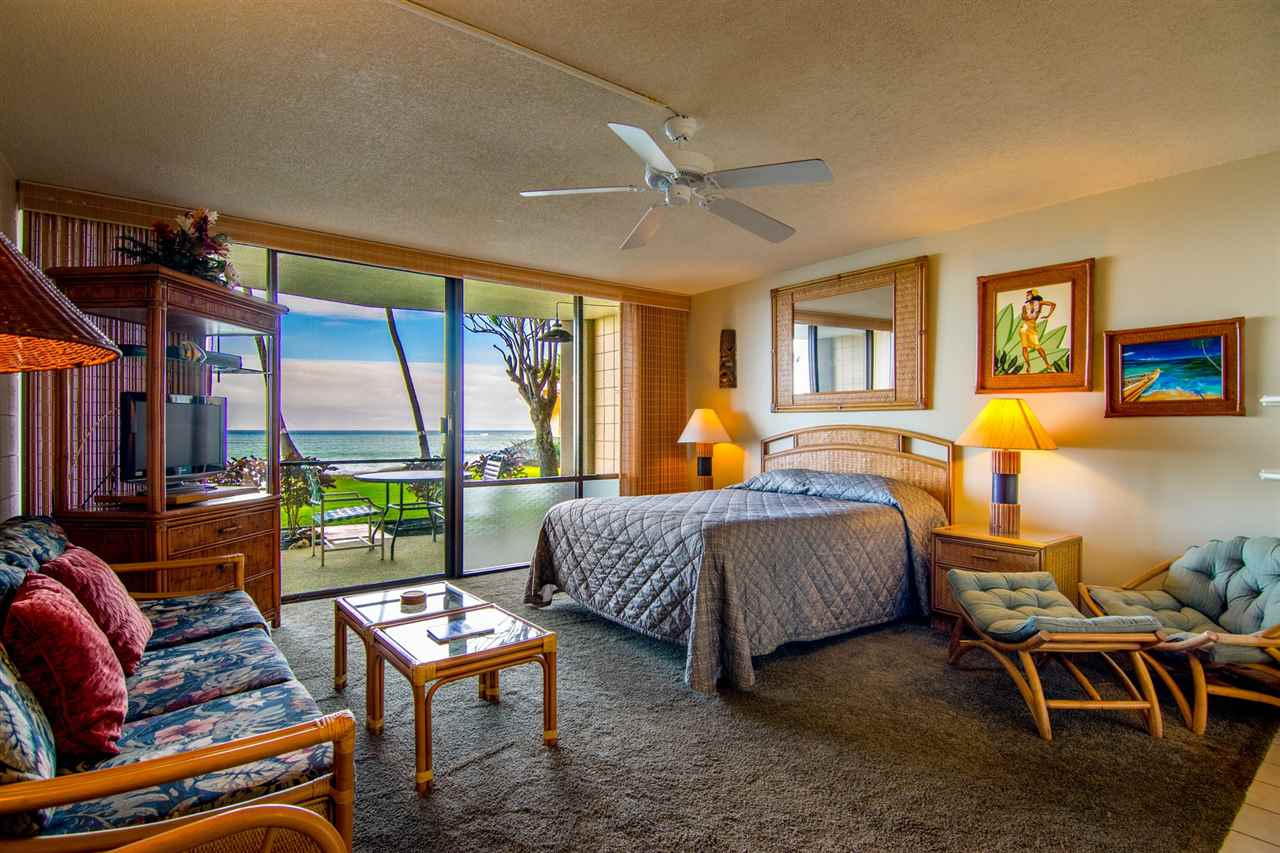 Valley Isle Resort condo # 107, Lahaina, Hawaii - photo 1 of 13