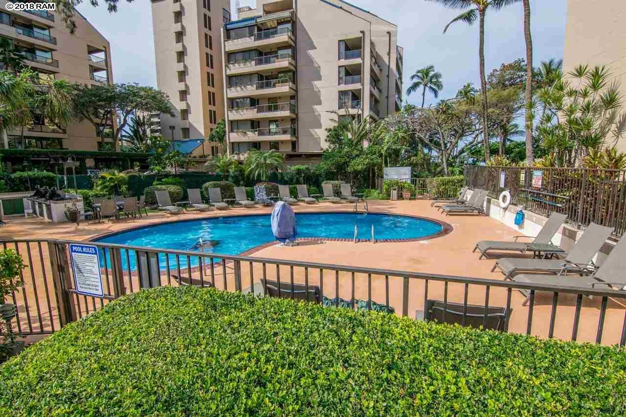 Valley Isle Resort condo # 109, Lahaina, Hawaii - photo 19 of 22