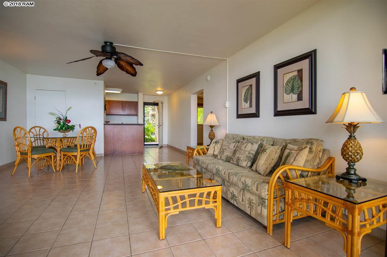 Valley Isle Resort condo # 109, Lahaina, Hawaii - photo 7 of 22
