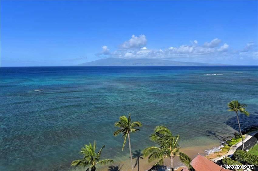 Valley Isle Resort condo # 1105, Lahaina, Hawaii - photo 21 of 26