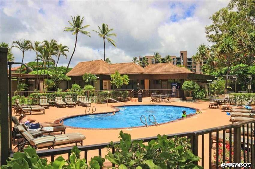 Valley Isle Resort condo # 1105, Lahaina, Hawaii - photo 24 of 26