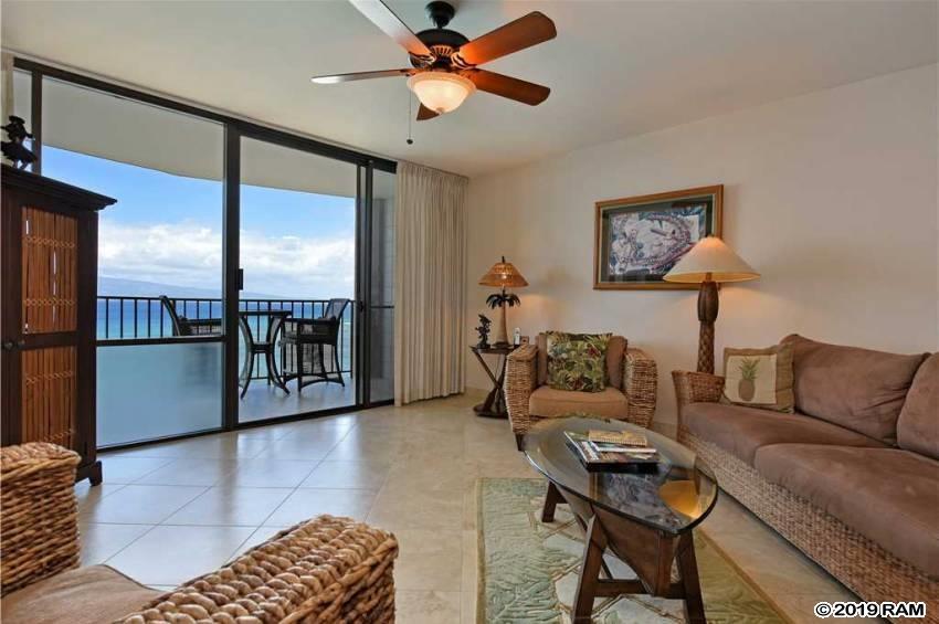 Valley Isle Resort condo # 1105, Lahaina, Hawaii - photo 5 of 26