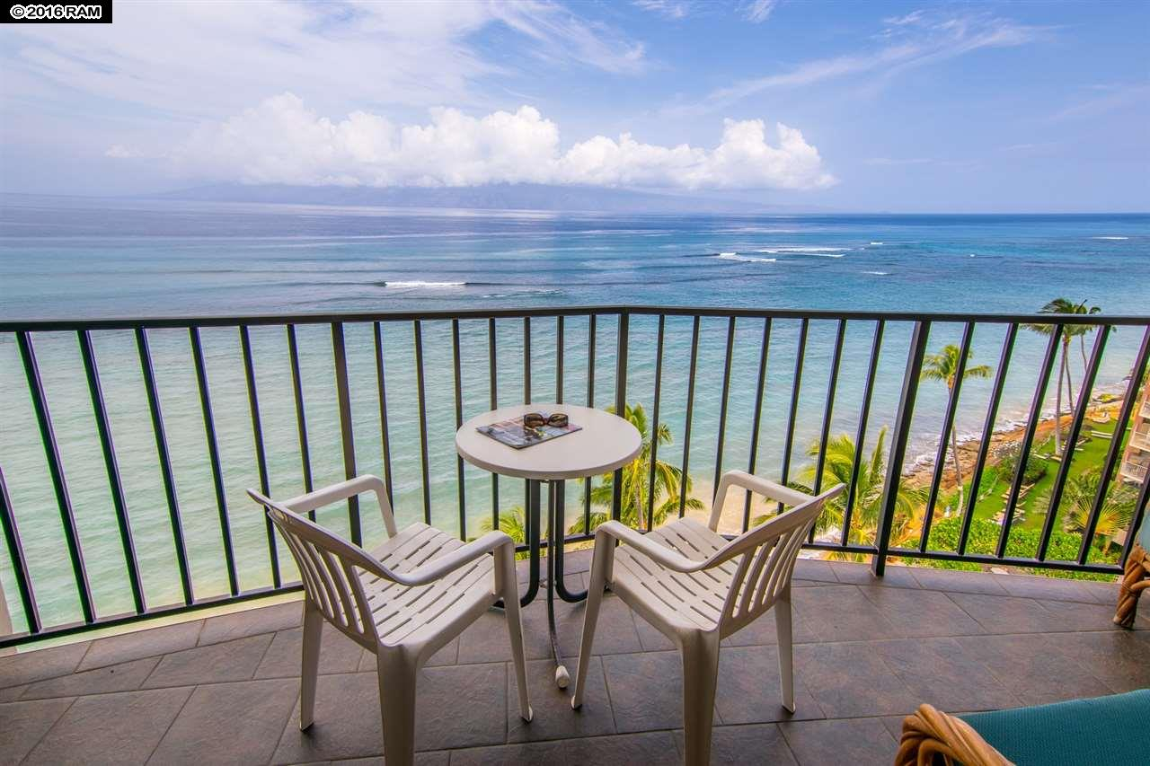 Valley Isle Resort condo # 1107, Lahaina, Hawaii - photo 1 of 17