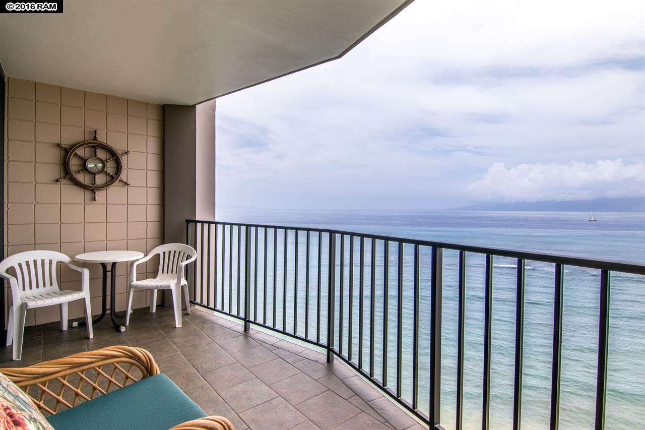 Valley Isle Resort condo # 1107, Lahaina, Hawaii - photo 2 of 17