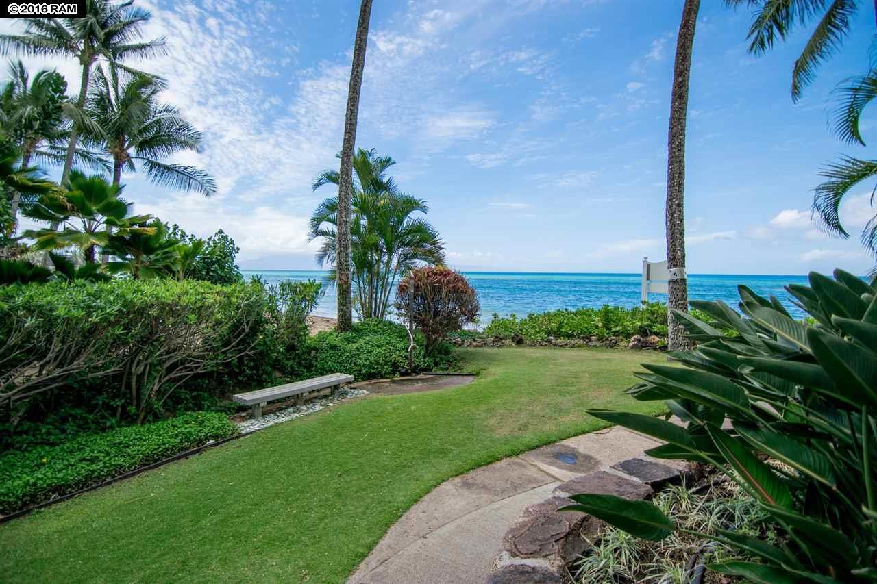 Valley Isle Resort condo # 1107, Lahaina, Hawaii - photo 13 of 17