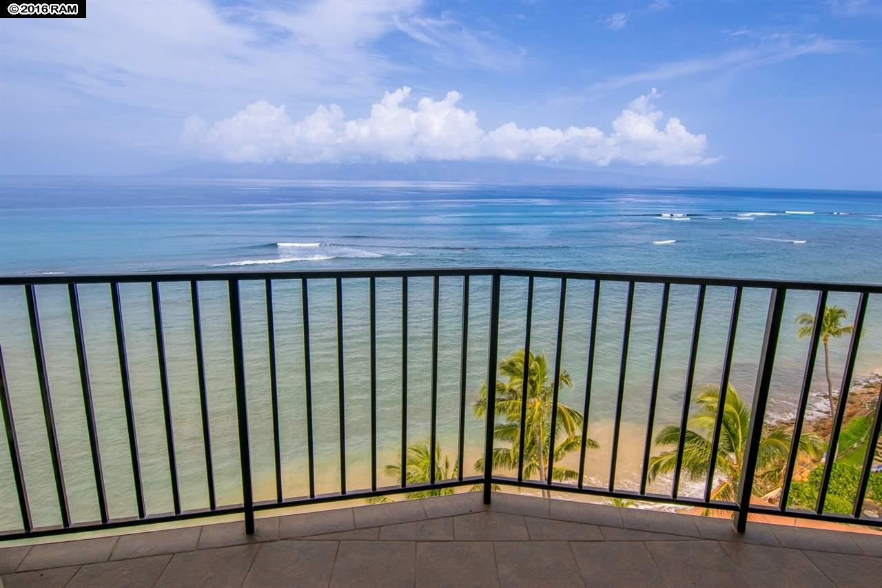 Valley Isle Resort condo # 1107, Lahaina, Hawaii - photo 15 of 17