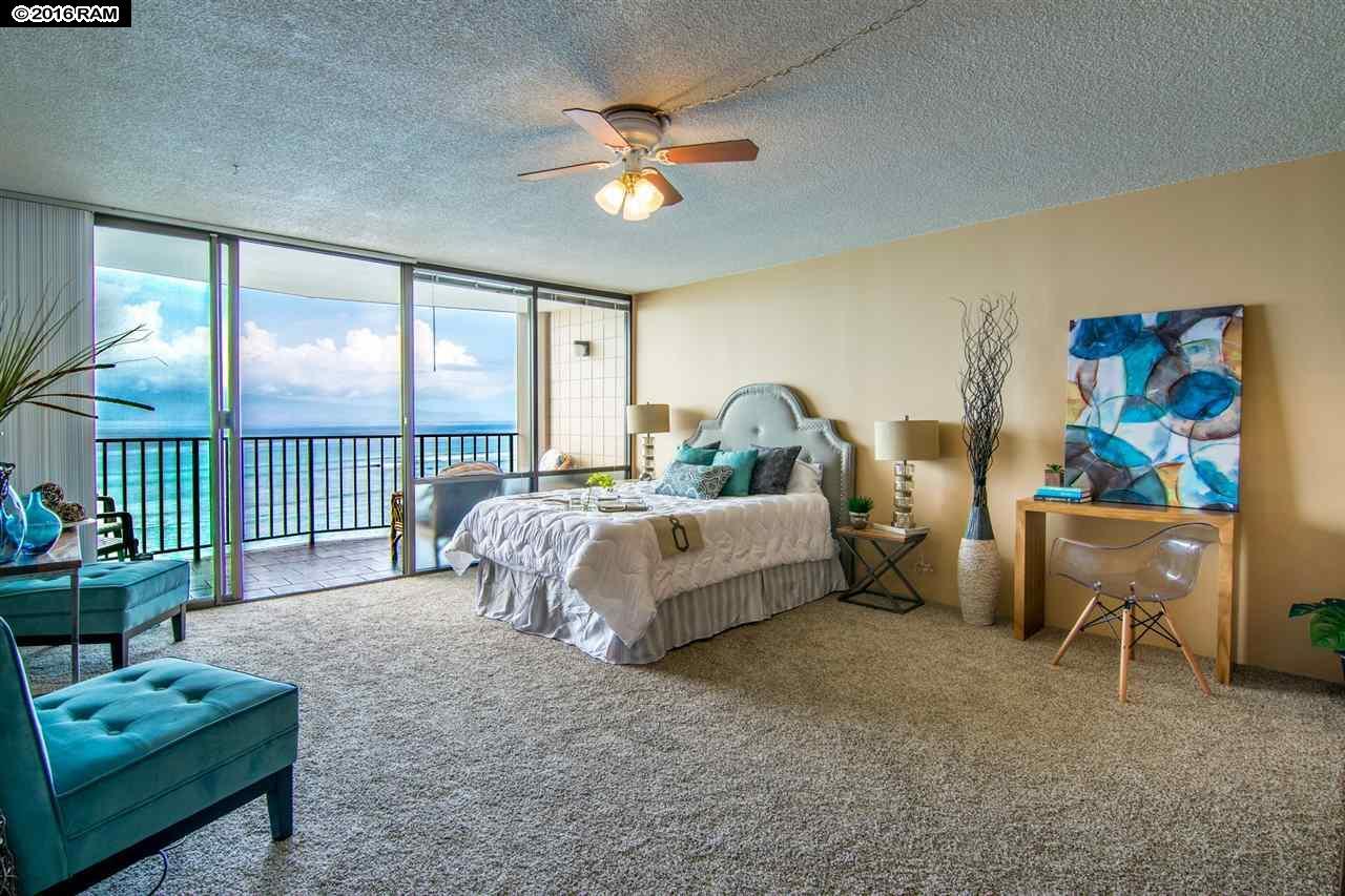 Valley Isle Resort condo # 1107, Lahaina, Hawaii - photo 5 of 17
