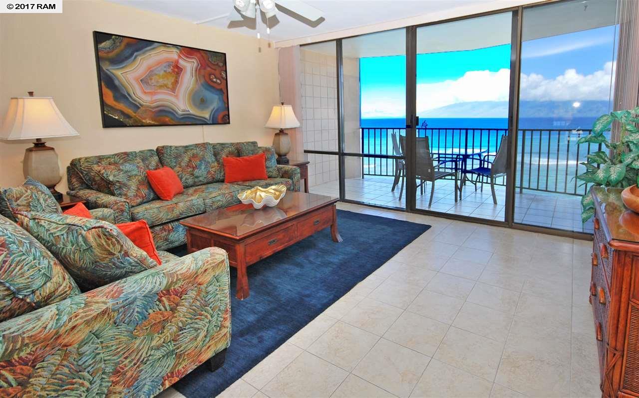 Valley Isle Resort condo # 1108, Lahaina, Hawaii - photo 1 of 18