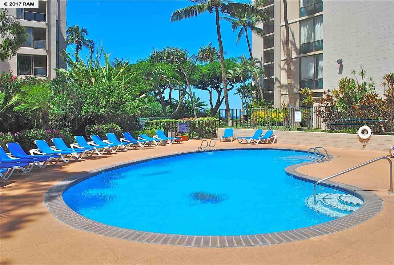 Valley Isle Resort condo # 1108, Lahaina, Hawaii - photo 13 of 18