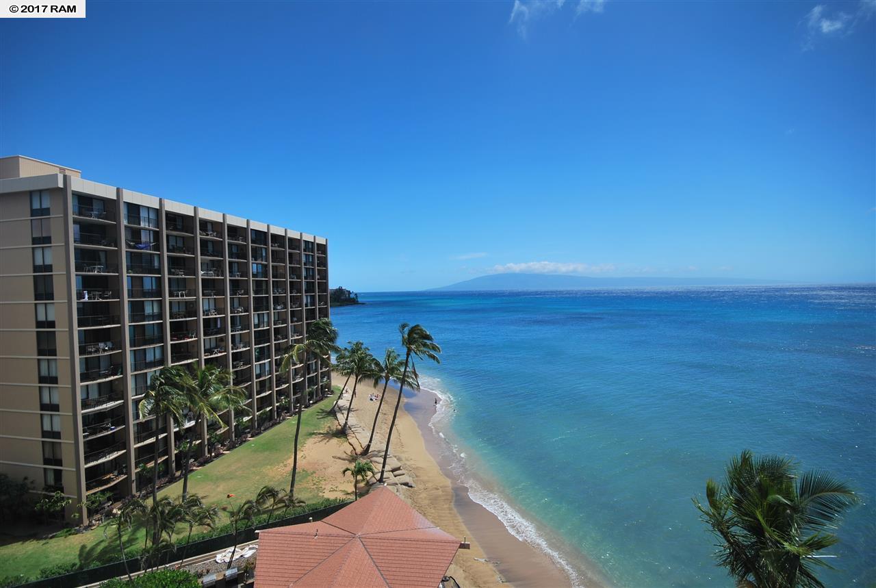Valley Isle Resort condo # 1108, Lahaina, Hawaii - photo 15 of 18