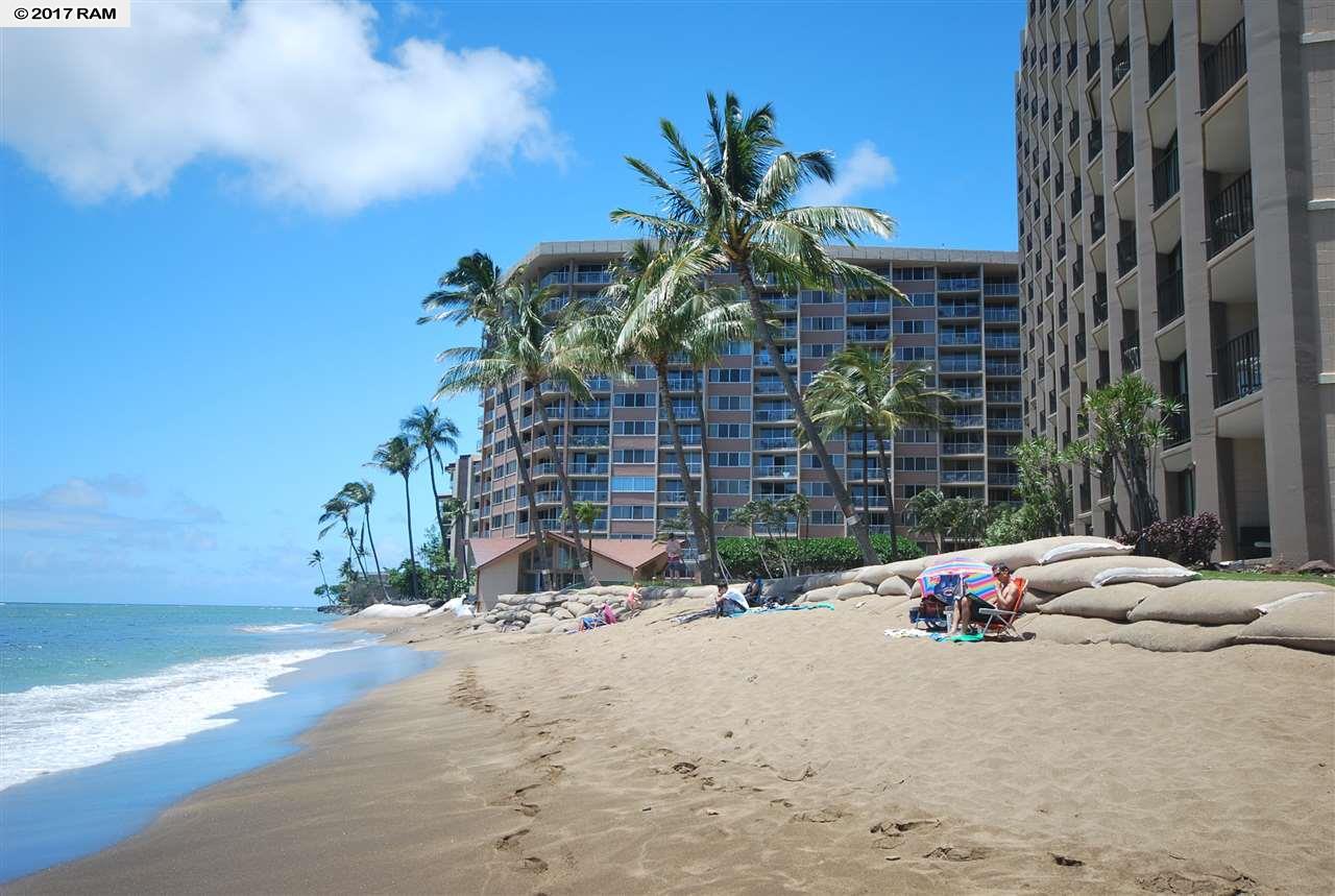 Valley Isle Resort condo # 1108, Lahaina, Hawaii - photo 16 of 18
