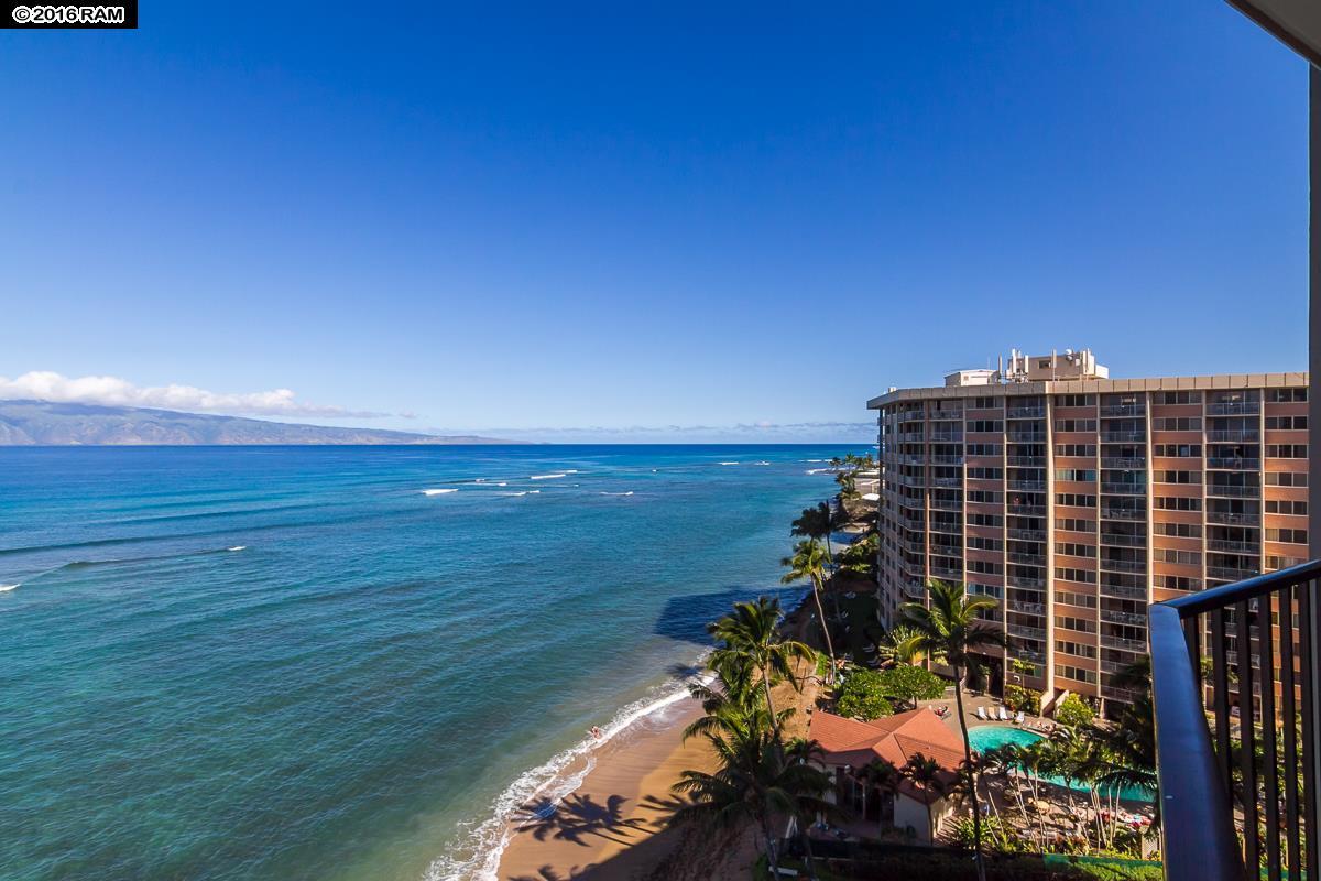 Valley Isle Resort condo # 1110, Lahaina, Hawaii - photo 2 of 30