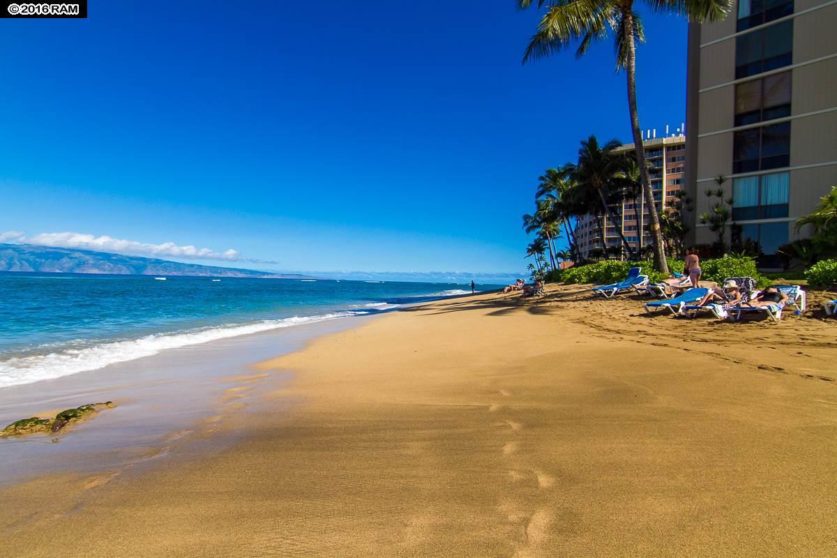Valley Isle Resort condo # 1110, Lahaina, Hawaii - photo 22 of 30