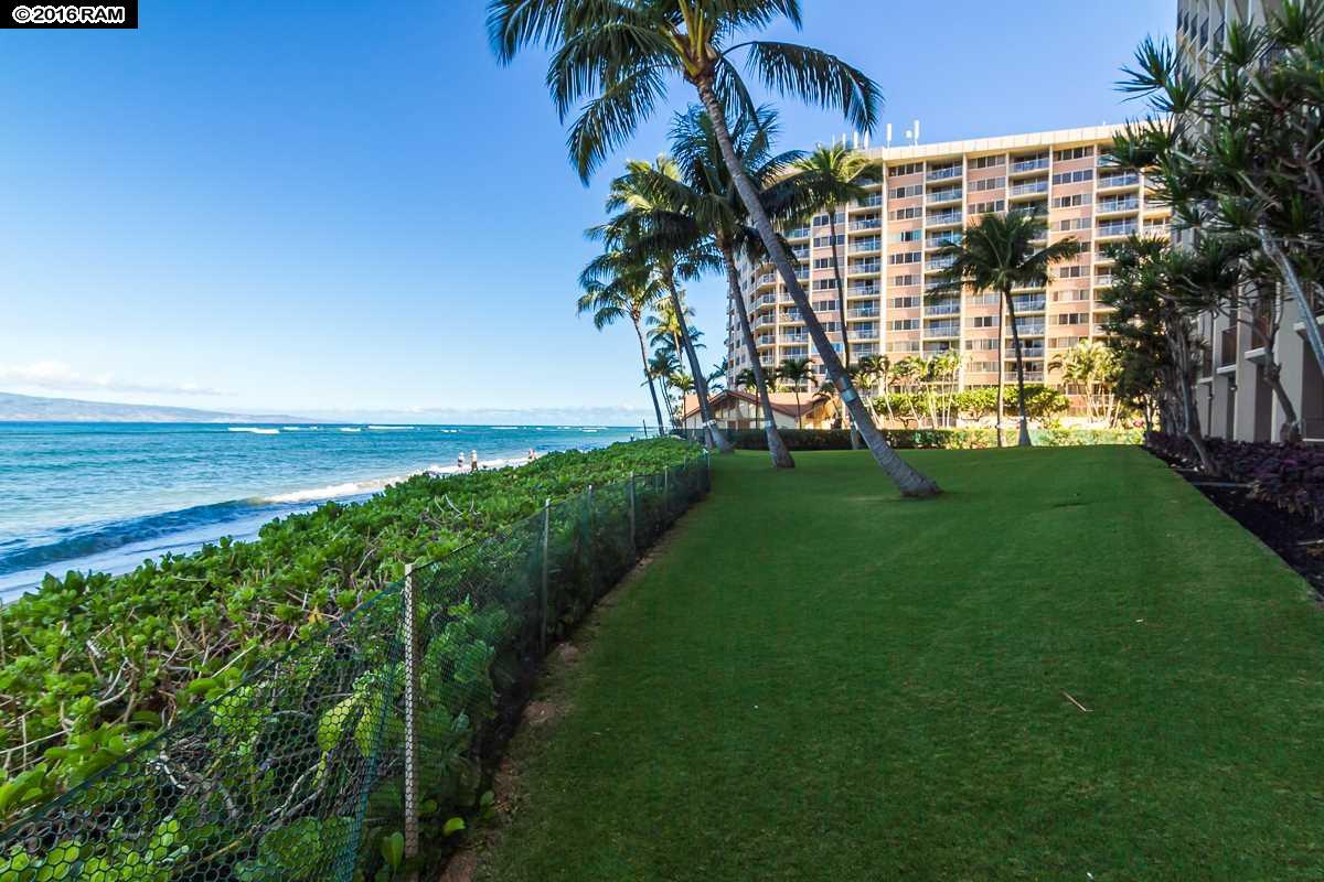Valley Isle Resort condo # 1110, Lahaina, Hawaii - photo 24 of 30