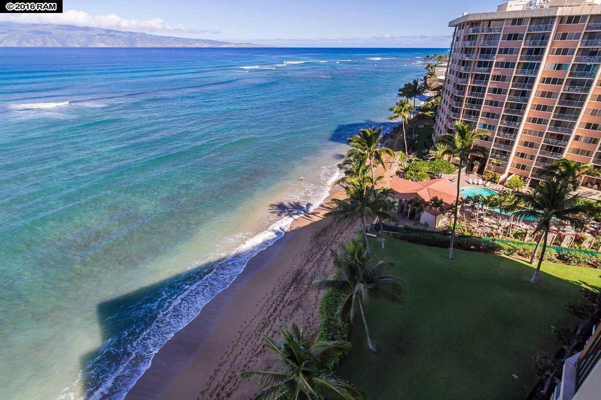 Valley Isle Resort condo # 1110, Lahaina, Hawaii - photo 7 of 30