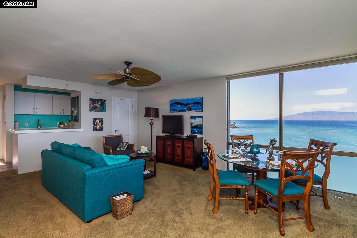 Valley Isle Resort condo # 1110, Lahaina, Hawaii - photo 8 of 30
