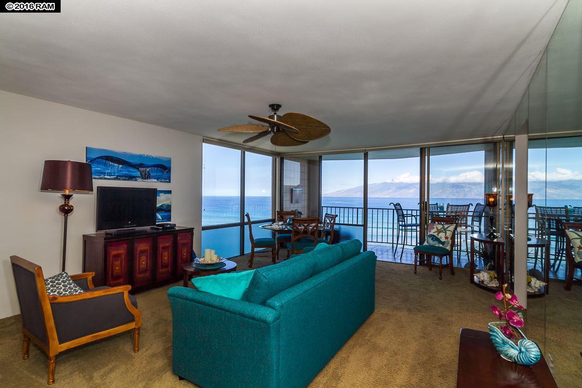 Valley Isle Resort condo # 1110, Lahaina, Hawaii - photo 9 of 30