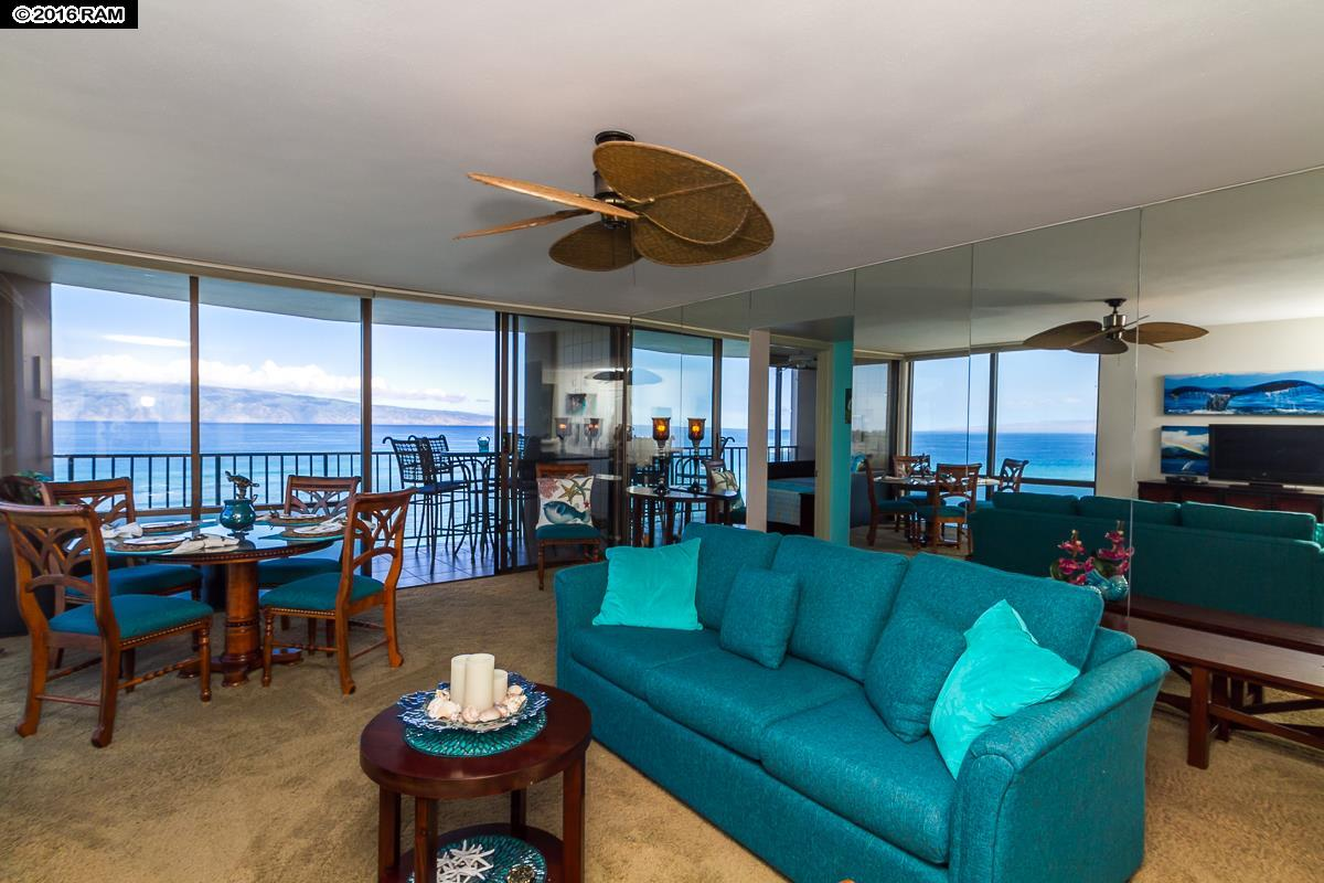 Valley Isle Resort condo # 1110, Lahaina, Hawaii - photo 10 of 30
