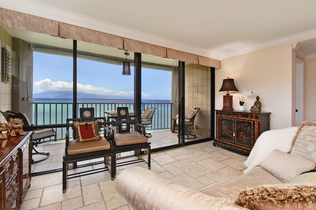 Valley Isle Resort condo # 1201B, Lahaina, Hawaii - photo 3 of 21
