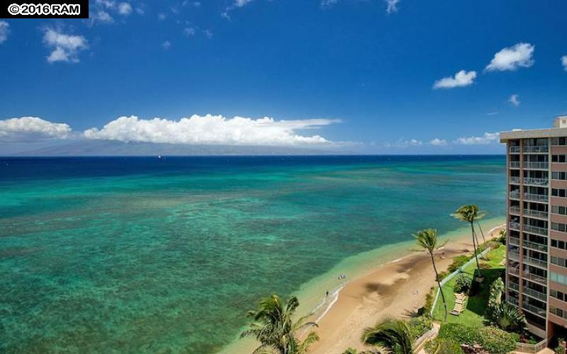 Valley Isle Resort condo # 1207, Lahaina, Hawaii - photo 2 of 30
