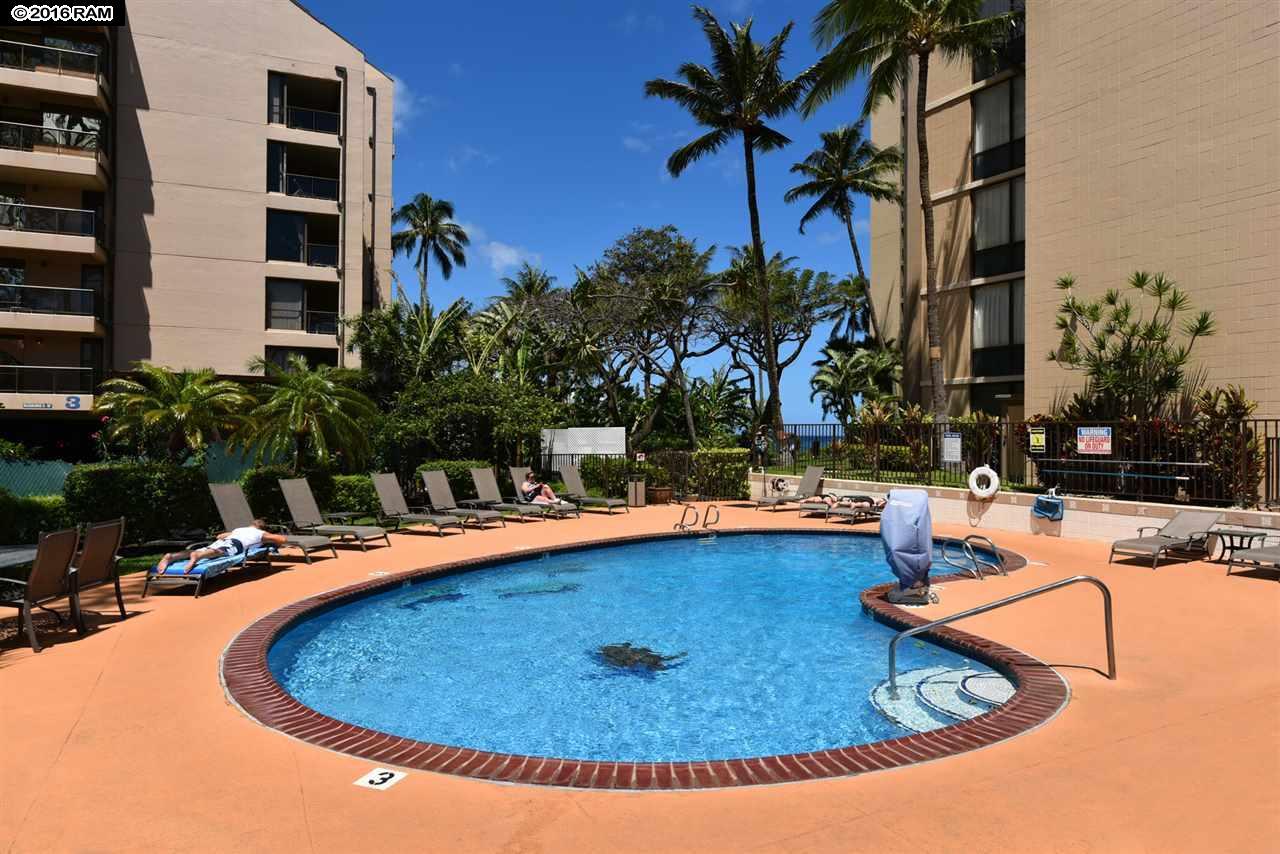 Valley Isle Resort condo # 1207, Lahaina, Hawaii - photo 28 of 30