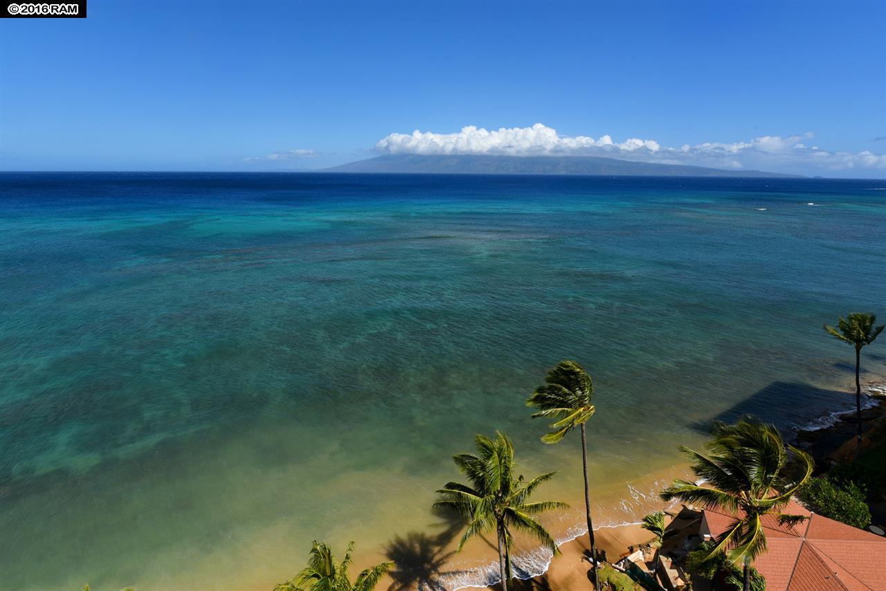 Valley Isle Resort condo # 1207, Lahaina, Hawaii - photo 30 of 30