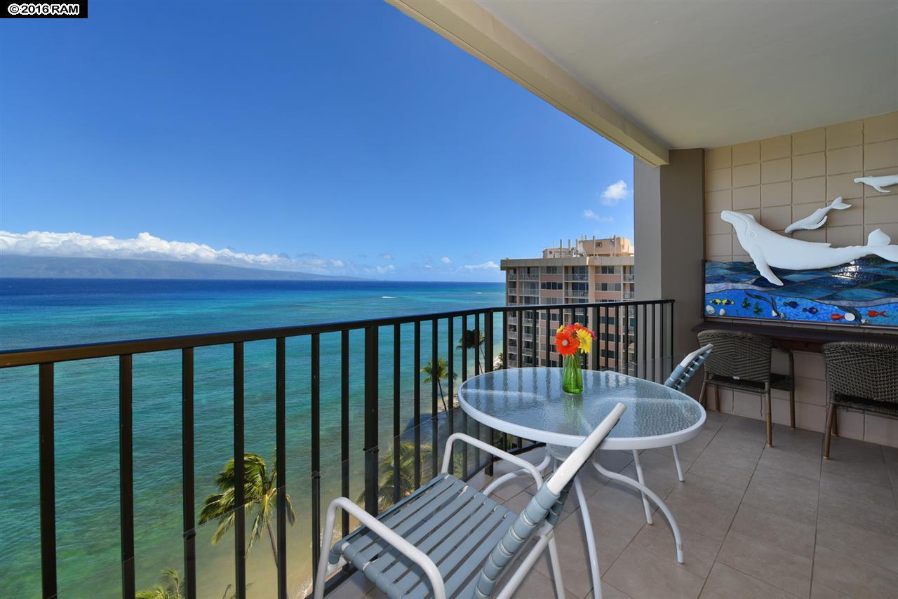 Valley Isle Resort condo # 1207, Lahaina, Hawaii - photo 5 of 30