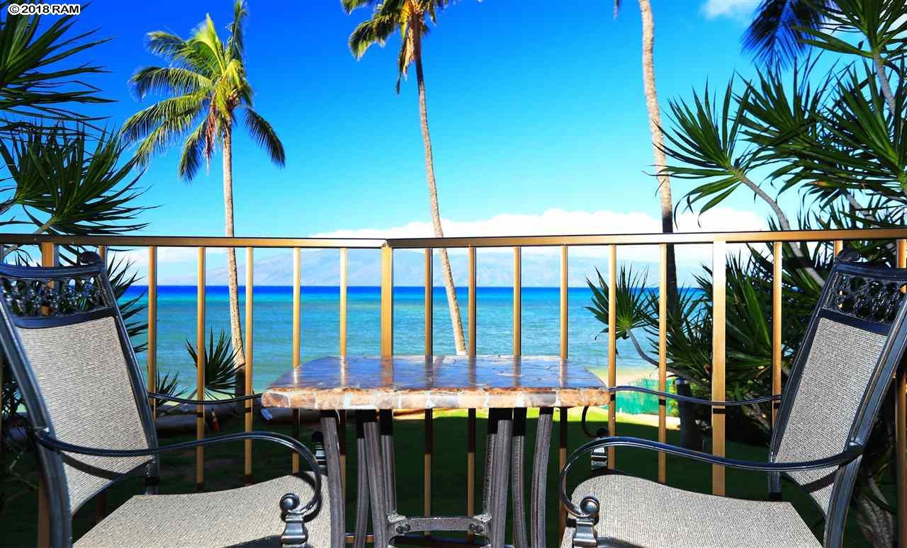 Valley Isle Resort condo # 205, Lahaina, Hawaii - photo 13 of 25