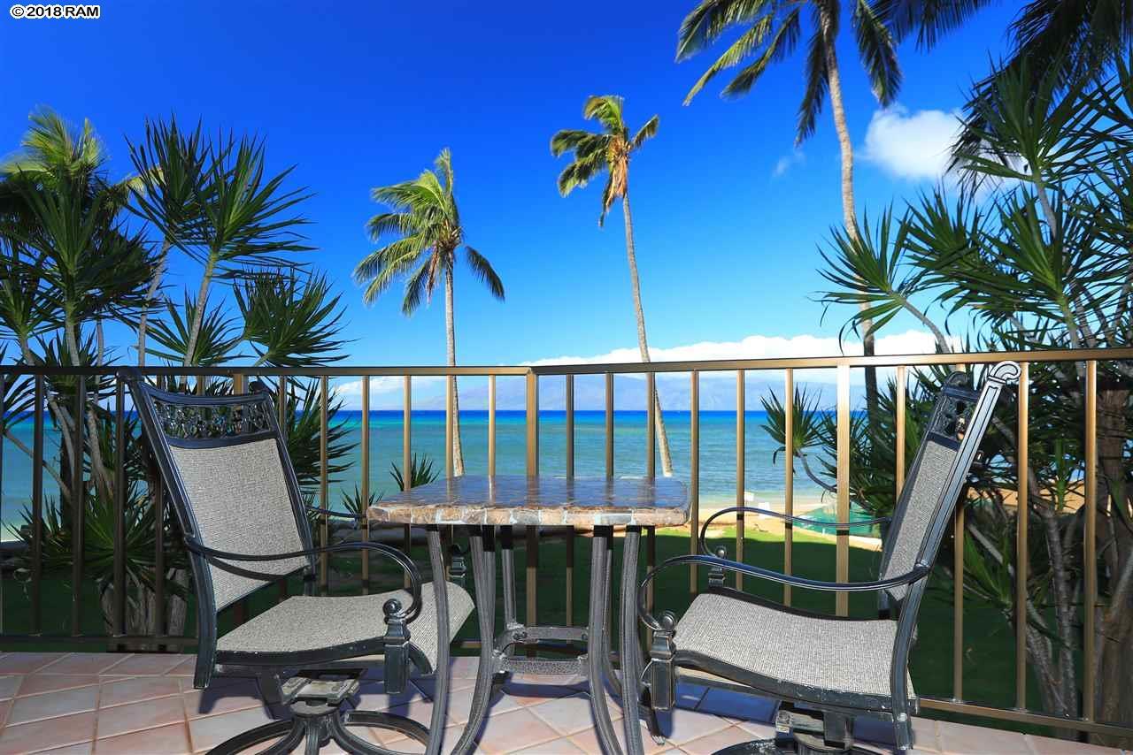 Valley Isle Resort condo # 205, Lahaina, Hawaii - photo 14 of 25