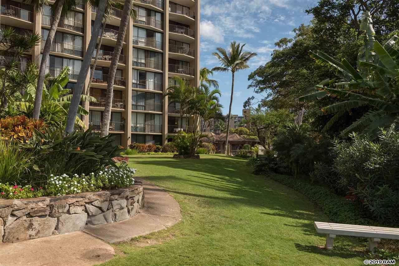 Valley Isle Resort condo # 205, Lahaina, Hawaii - photo 20 of 25