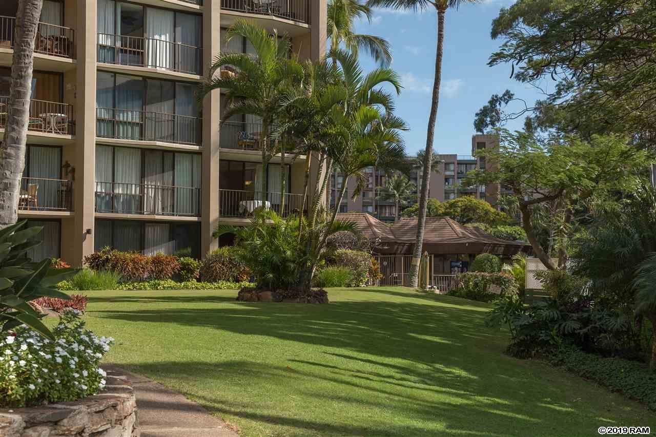 Valley Isle Resort condo # 205, Lahaina, Hawaii - photo 21 of 25