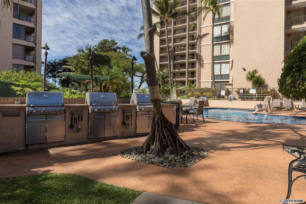 Valley Isle Resort condo # 205, Lahaina, Hawaii - photo 25 of 25
