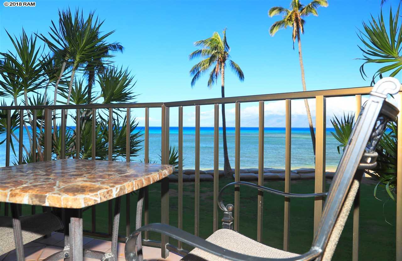 Valley Isle Resort condo # 205, Lahaina, Hawaii - photo 6 of 25