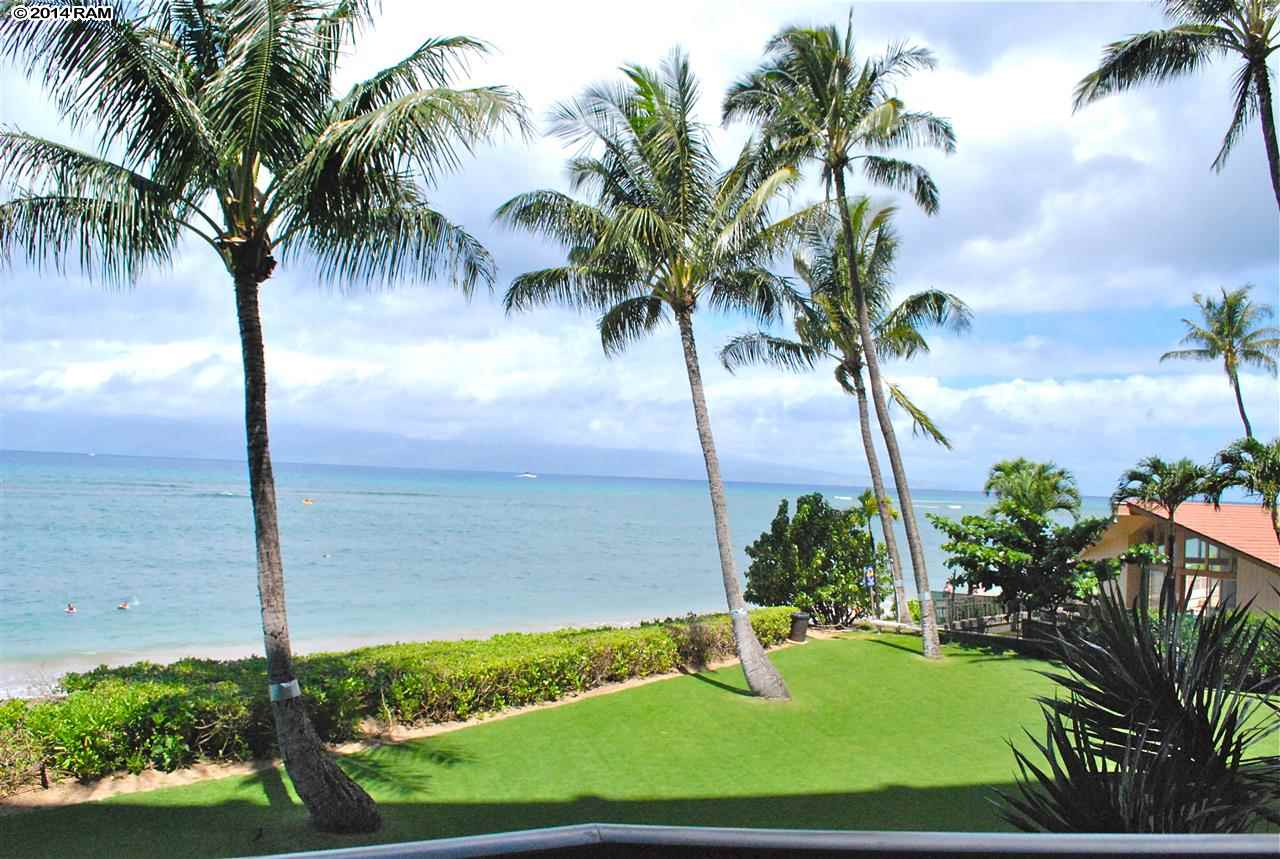 Valley Isle Resort condo # 208, Lahaina, Hawaii - photo 1 of 7