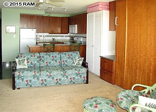 Valley Isle Resort condo # 306, Lahaina, Hawaii - photo 13 of 14