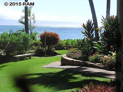 Valley Isle Resort condo # 306, Lahaina, Hawaii - photo 8 of 14