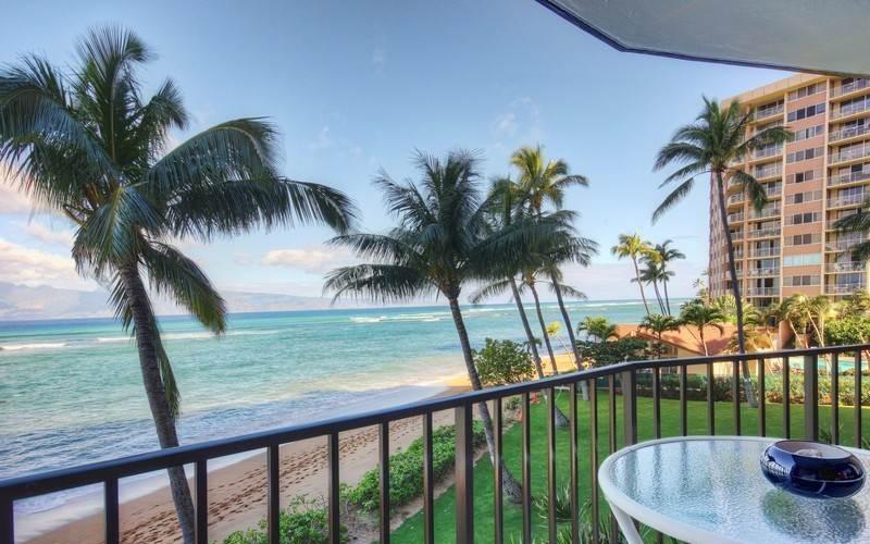 Valley Isle Resort condo # 309, Lahaina, Hawaii - photo 1 of 28