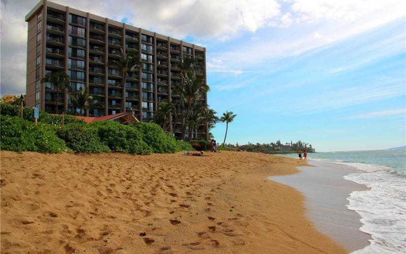 Valley Isle Resort condo # 309, Lahaina, Hawaii - photo 19 of 28
