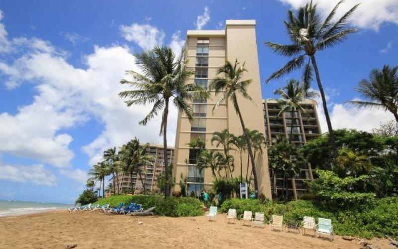 Valley Isle Resort condo # 309, Lahaina, Hawaii - photo 23 of 28