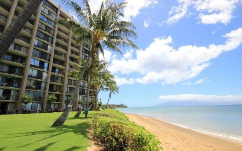 Valley Isle Resort condo # 309, Lahaina, Hawaii - photo 24 of 28