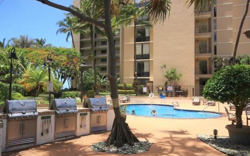 Valley Isle Resort condo # 309, Lahaina, Hawaii - photo 27 of 28
